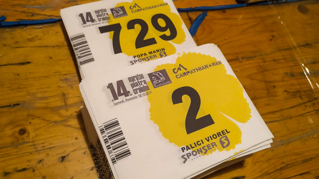 Numere de concurs MPC